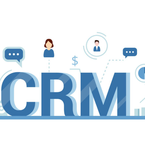 已经有强大的CRM平台?我们USWEIXIN帮您解决完美的CRM Integration